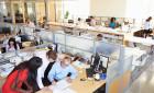 Organizar os espaços de trabalho com um maior foco nas pessoas