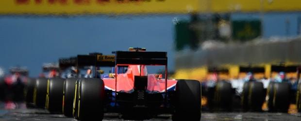 A Fórmula 1 do FM: A Hotelaria