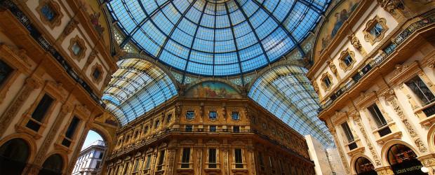 Milão, 8 de junho