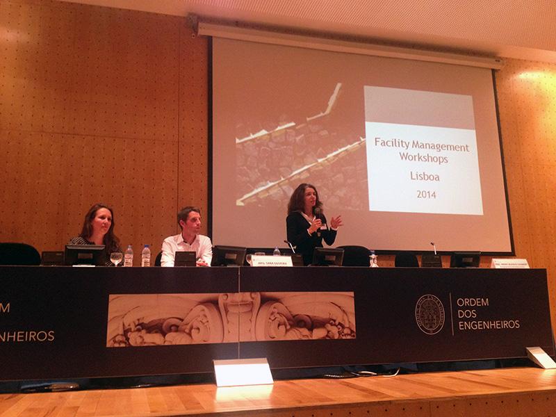 IV edição dos Facility Management Workshops realiza-se em Lisboa