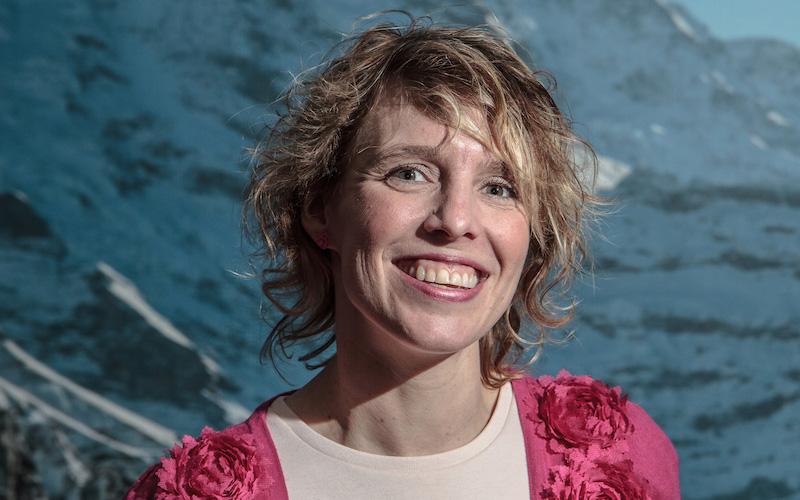 Renske van der Heide eleita membro do Grupo de Trabalho dos profissionais de FM no EuroFM