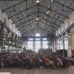 WDC Lisboa – Pessoas, tecnologia e espaços como alavancas da transformação corporativa