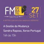 Portugal e Brasil, o que o oceano separa, o FM une!
