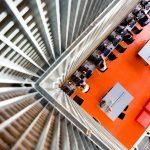 O impacto dos espaços na Modernização Administrativa