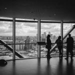 Quem está no centro dos espaços de trabalho: as pessoas ou a tecnologia?