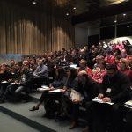 Sessão de Esclarecimentos sobre Prevenção e Controlo da Legionella