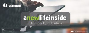 A New Life Inside:13as Jornadas