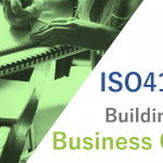 Como construir um Business Case para a ISO40001?