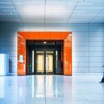 Smart Building Facility Management